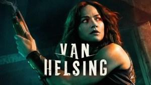 Van Helsing Episode 403