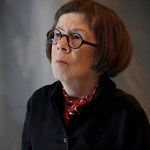 """""""Mother"""" - Pictured: Linda Hunt (Henrietta """"Hetty"""" Lange). Akhos Laos (Carl Beukes), a former black ops agent originally recruited and trained by Hetty Lange, returns to seek revenge on Hetty for the life she introduced him to, on the 250th episode of NCIS: LOS ANGELES, Sunday, Dec. 1 (9:30-10:30 PM, ET/9:00-10:00 PM, PT) on the CBS Television Network. Series regular Eric Christian Olsen co-wrote the episode with Babar Peerzada. Photo: Bill Inoshita/CBS ©2019 CBS Broadcasting, Inc. All Rights Reserved."""