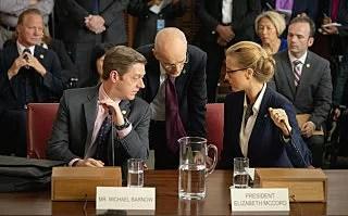 Madam Secretary Season 6 Episode 9 preview