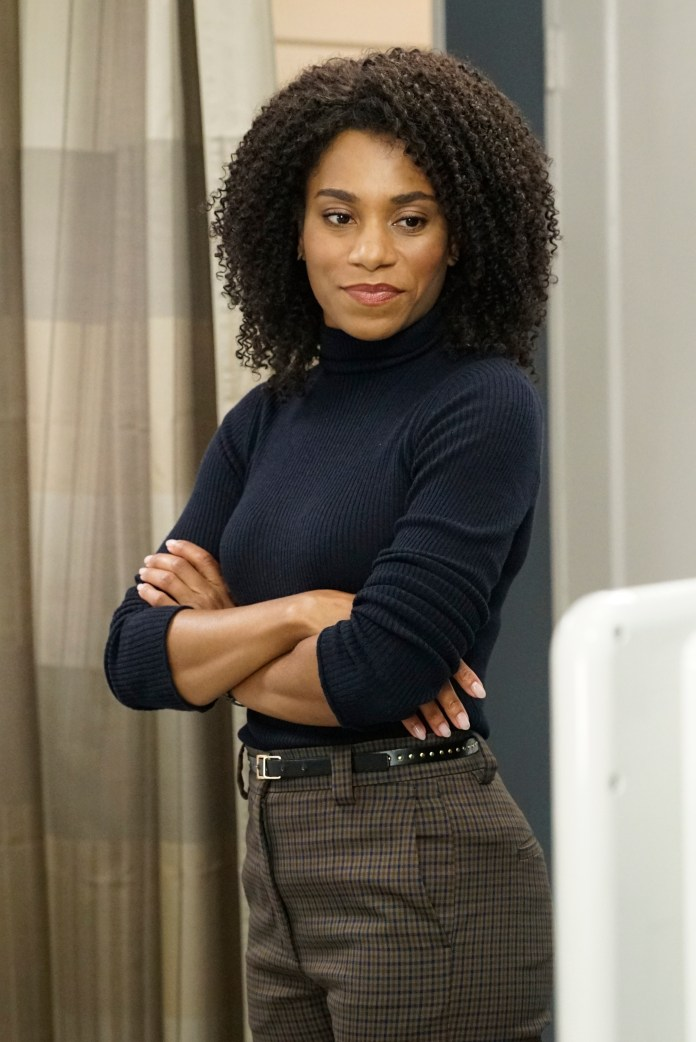Grey's Anatomy Season 16 Episode 7: Have Maggie and Richard relationship become faraway ?