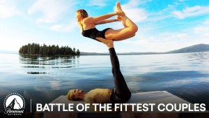 Battle of the Fittest Couples episode 1 recap