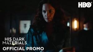 His Dark Materials season 1 episode 3