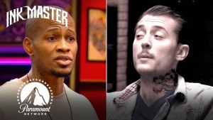 Ink Master Grudge Match Episode 7 Promo King Ruck vs. Keith Diffenderfer