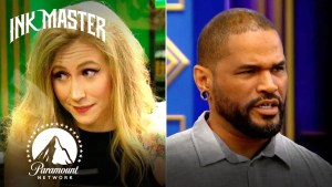 Ink Masters Grudge Match Episode 7 Who is the best Julia Carlson vs. Angel Bauta