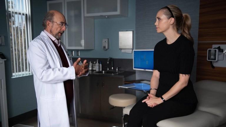 The Good Doctor Season 3 Episode 8