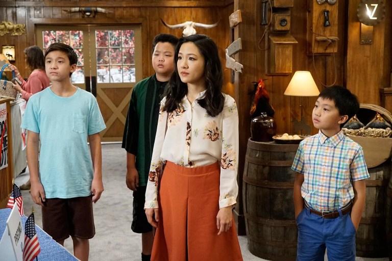 "ABC's ""Fresh Off the Boat"" - Season Three"