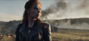 Black Widow 2020 movie