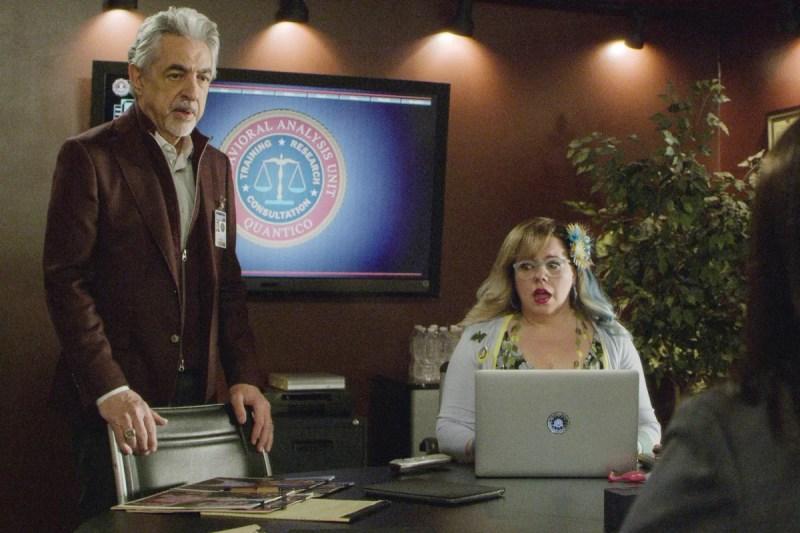 Criminal Minds Season -15 -Episode -2-