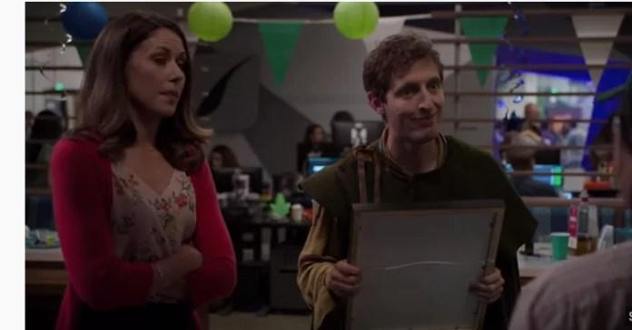 [Finale]Silicon Valley Season 6 Episode 7 Exit Event