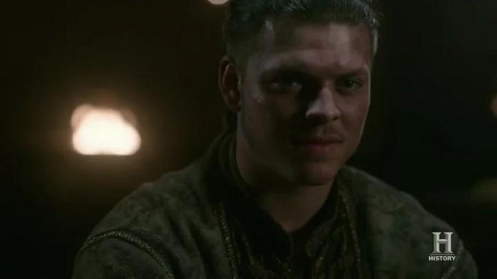 Vikings Recap Season 6 Episode 2 The Prophet