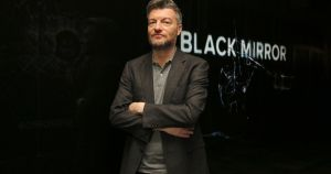 'Black Mirror' Creator Charlie Brooker Left Endemol Shine Company