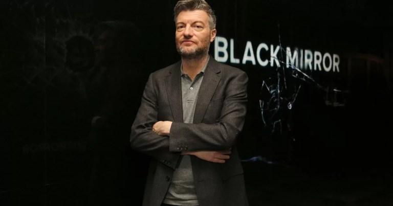 'Black Mirror' Creator Charlie Brooker Left Endemol Shine Company