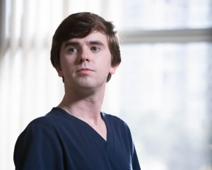 The Good Doctor Season 3 Episode 16 FREDDIE HIGHMORE