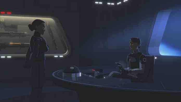 """Bucket's List Extra: 7 Fun Facts From """"Rebuilding The Resistance"""" – Star Wars Resistance"""