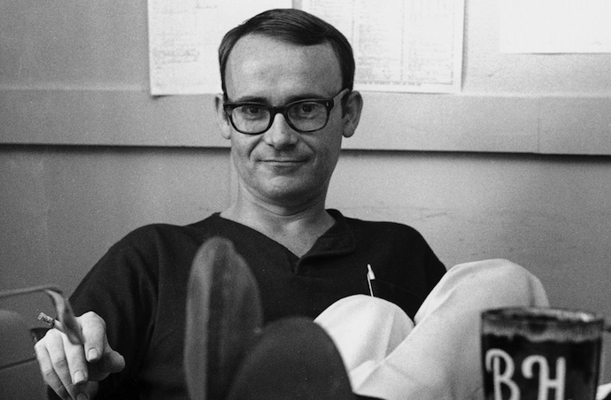 Buck Henry Screenwriter and hosted Saturday Night Live 10 times dies at 89