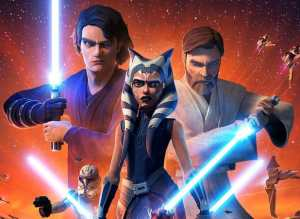 Disney+Released Star Wars The Clone Wars Final Season Trailer Teases - the Epic End Near