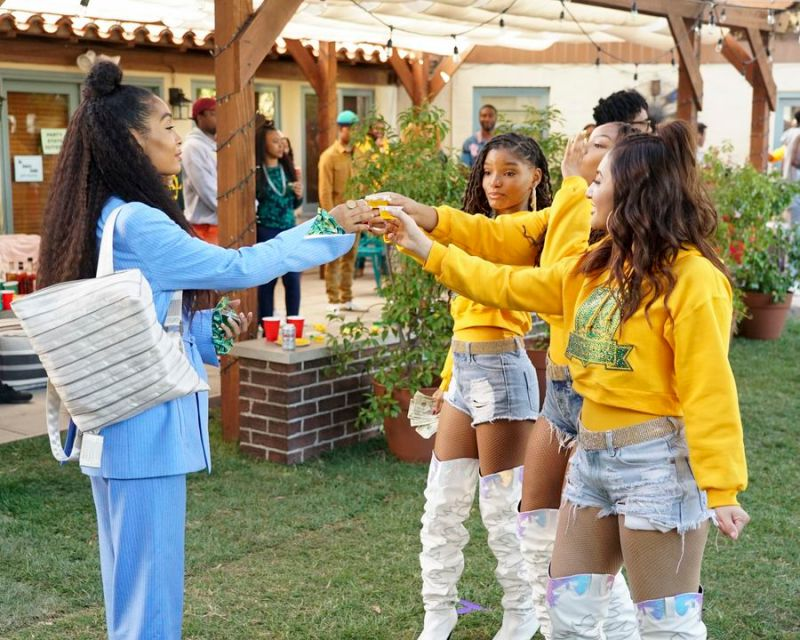 Grownish Season 3 Episode 1 Recap
