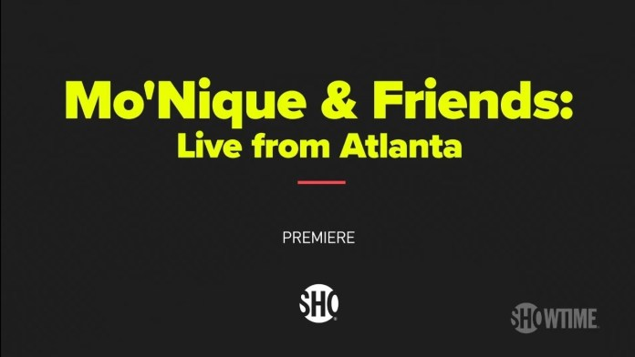 Mo Nique is back - New Stand-Up Comedy Mo Nique & Friends Premiere February 7