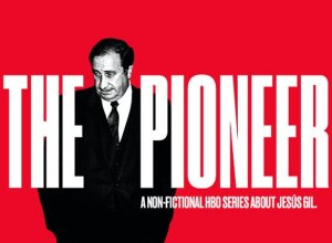 The Pioneer - Available stream on HBO NOW