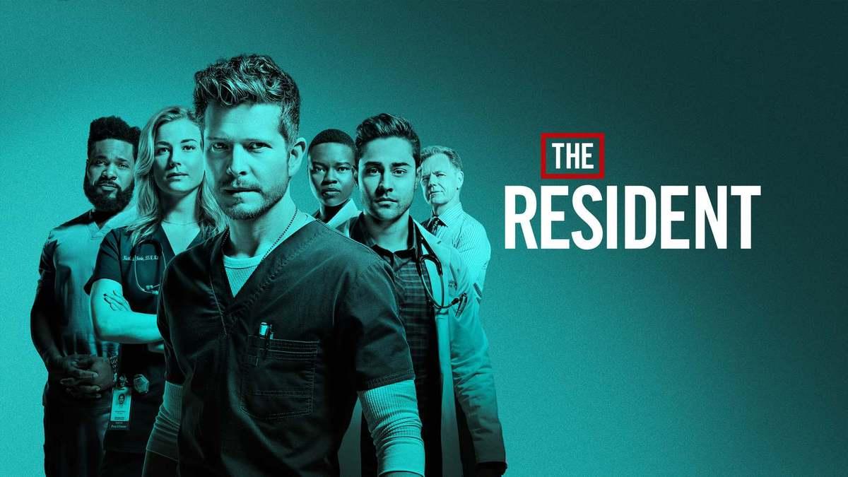 season finale The Resident Season 3 Episode 20