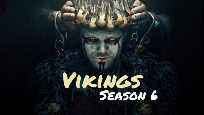 Vikings Season 6 Episode 6 – Death and the Serpent Promo