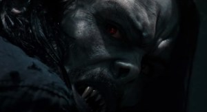 Watch the Teaser Trailer for Sony Pictures s MORBIUS
