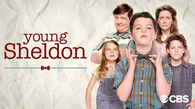 Young Sheldon Season 3 Episode 13 - Craig T. Nelson and Wallace Shawn Return