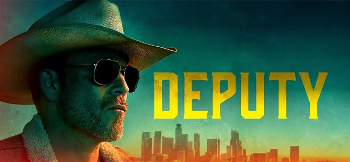 """Deputy Episode 8 """"10-8 Selfless"""""""