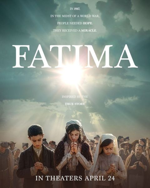 Fatima Movie 2020