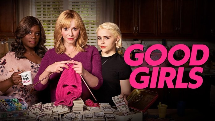 Good Girls Season 3 episode 11