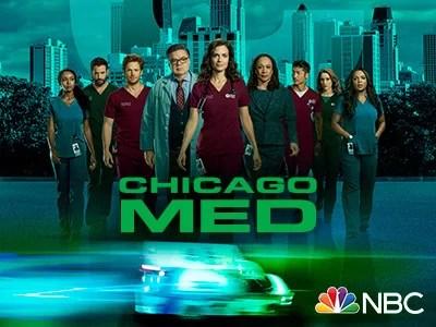 Chicago Med Season 6