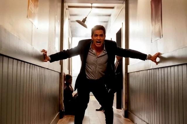 "The Good Doctor Season 3 Episode 19- Penultimate Episode ""Hurt"""
