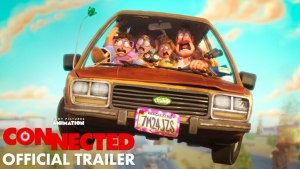 First Look Watch the Trailer for Sony Pictures s Connected Movie 2020
