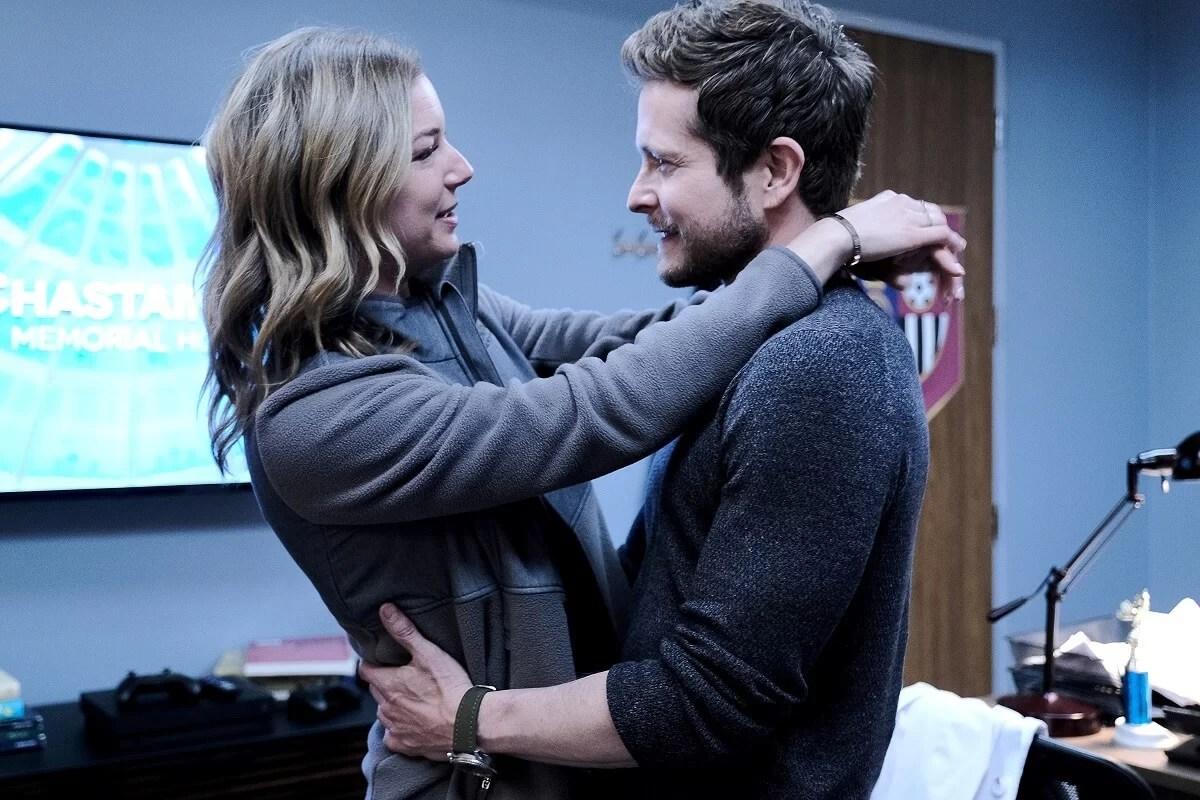 The Resident Recap Season 3 Episode 16 - Irving Proposes to Jessica