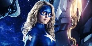 Season Premiere CW Stargirl Set to Premiere Tuesday, May 12