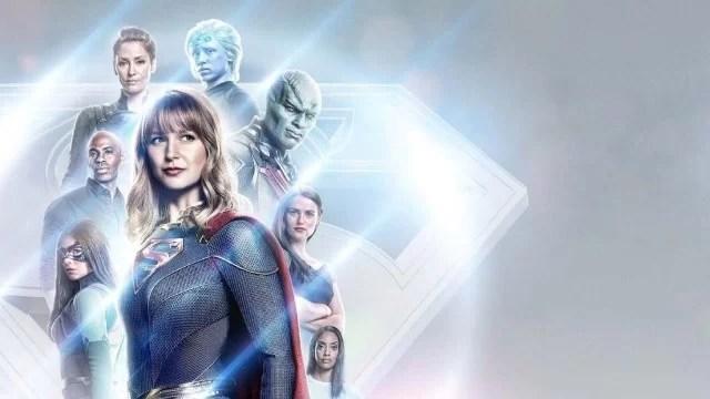 Supergirl Season 5 Episode 16 - Release Date & Promo