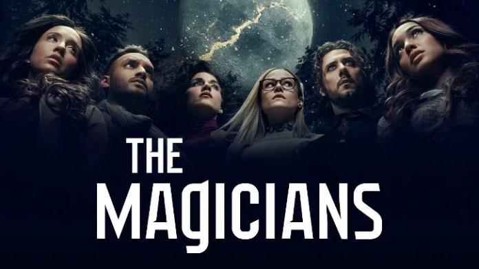 The Magicians season 5 episode 10
