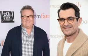 Eric Stonestreet and Ty Burrell Come Forward to Help COVID-19 Affected People