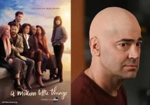 A Million Little Things Season 2 Episode 17, Guest stars - Ron Livingston