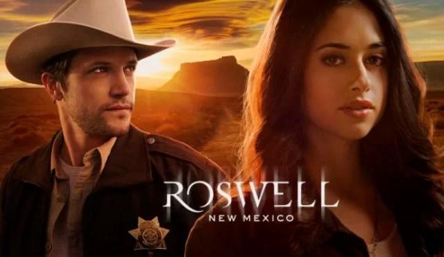 ROSWELL, NEW MEXICO Season 2