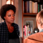 "How to Get Away with Murder Season 6 Episode 14 ""Annalise Keating Is Dead"""