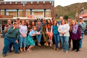 "[Season Finale] Bless This Mess Season 2 Episode 20 ""Tornado Season: Part 2 air on May"
