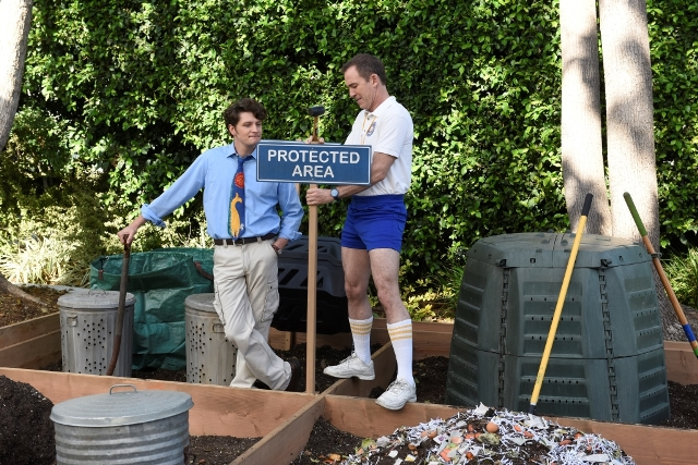 """Schooled Season 2 Episode 20 """"CB Saves the Planet"""" See Photos"""