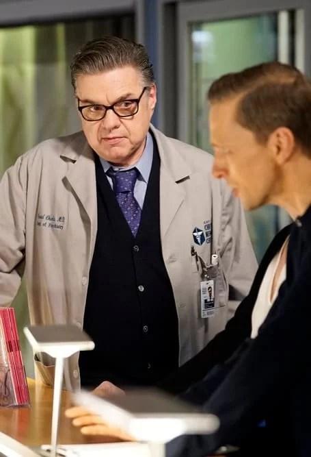 Chicago Med season 5 episode 19 recap