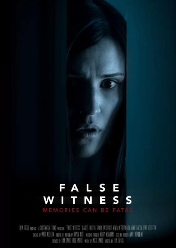 False Witness 2019