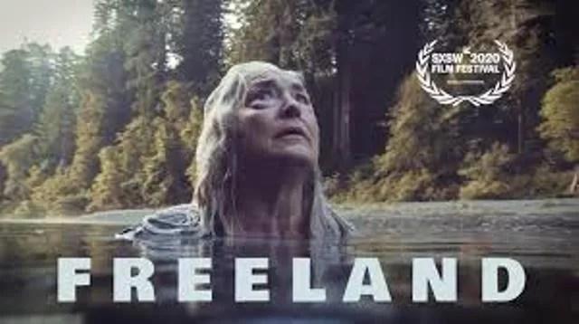 Freeland Movie 2020 - Krisha Fairchild