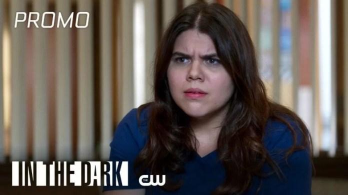 In The Dark Season 2 Episode 3 'Son of a Gun'