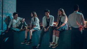 Netflix Turkey Drama Love 101 Review