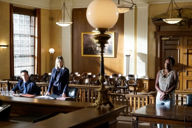 [Recap] How to Get Away with Murder Season 6 Episode 11