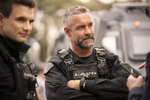SWAT Season 3 -Episode -20